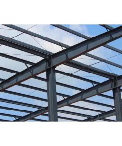 durable pre engineered buildings steel construction warehouse structure design 1