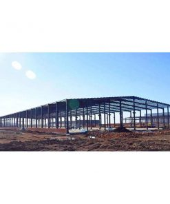durable pre engineered buildings steel construction warehouse structure design